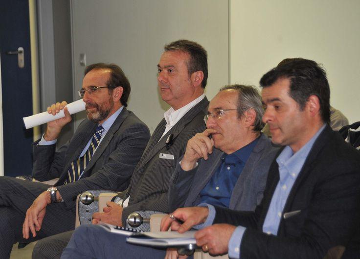 21/4 - Stati Generali dei Centri di Revisione sul Protocollo MCTCNET2 promosso da Confartigianato e CNA Autoriparazione alla presenza del Vice Ministro Riccardo Nencini