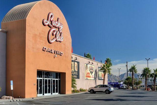 lucky club and casino las vegas