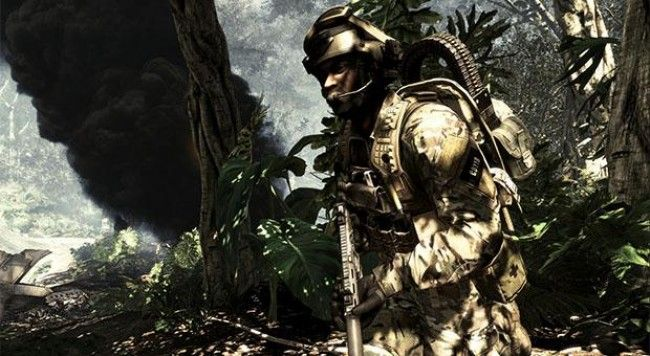 Call of Duty: Ghosts News & Features