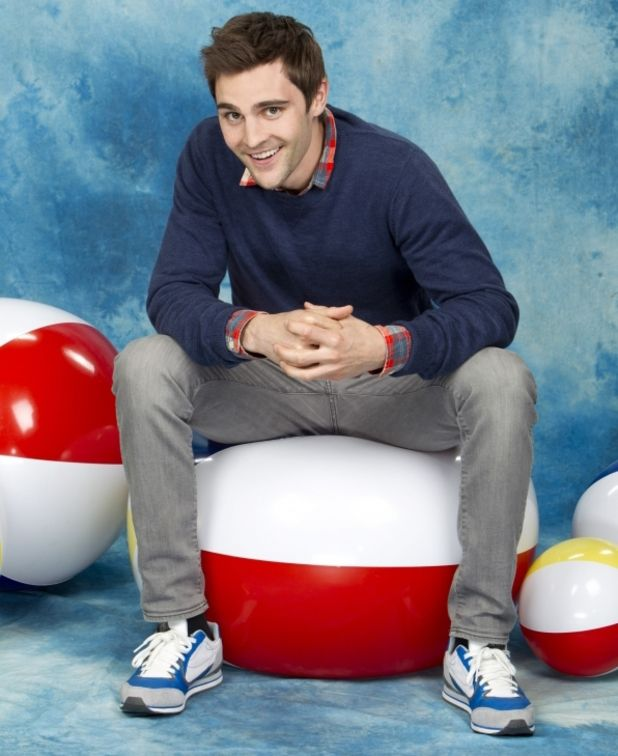 big brother 15 | Nick Uhas - Big Brother USA 15: housemates - Digital Spy