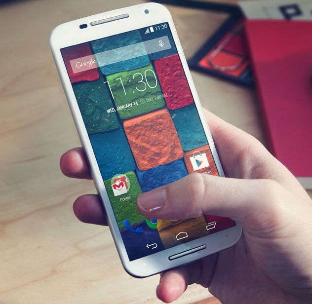 Moto X Pure Edition Will Be Launched In September