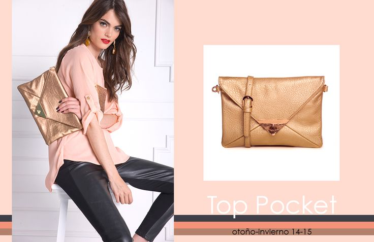 top Pocket