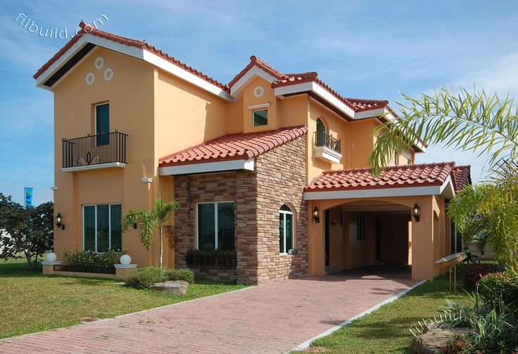 Myhaybol 0023 elegant home philippines my idea of a for Interior house design of camella homes