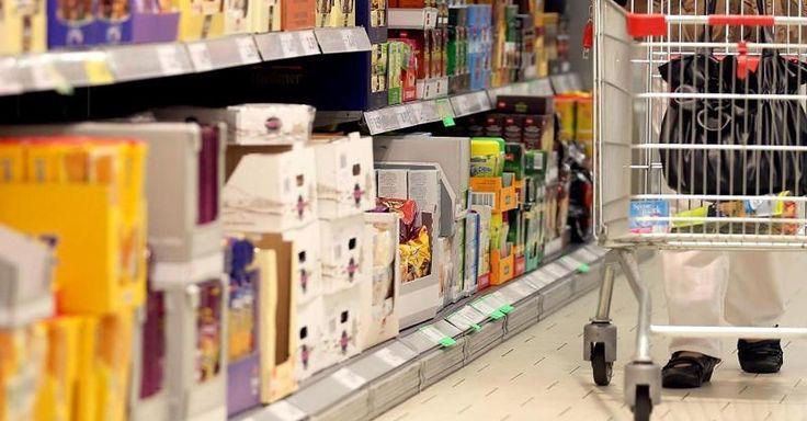Trügerische Luxus-Marken: Discounter Lidl verwirrt die Verbraucher mit neuem Gourmet-Trick - Wirtschafts-News