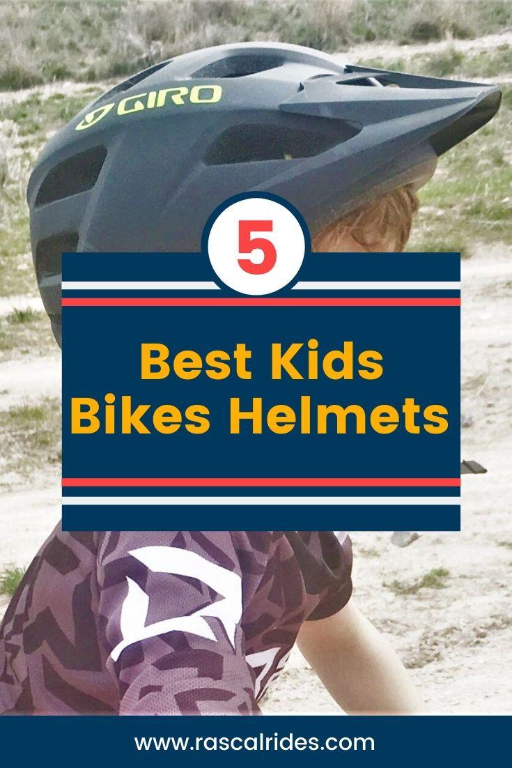 5 Best Kids Bikes Helmets 2020 Kids Bike Helmet Best Kids