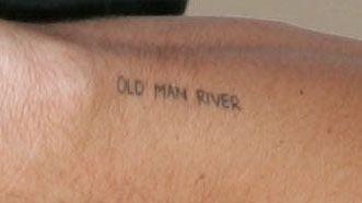 heath ledger tattoo   #heath ledger tattoo #ink # tattoo #heath ledger