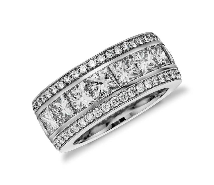 Cute Best Diamond eternity rings ideas on Pinterest Eternity rings Round diamonds and Wedding band