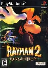 rayman 2 revolution - Google Search