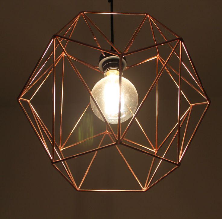 Lamp by Lagerhaus