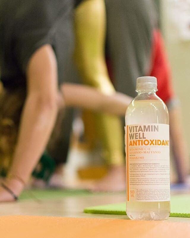 #vitaminwellgreece #yoga #treeoflife #greece #vitaminwell #drinkvitaminwell #antioxidant #vitaminwellantioxidant #nectardrinks