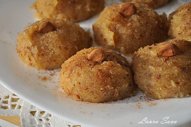 Halva de gris - Retete culinare cu Laura Sava | Retete culinare cu Laura Sava