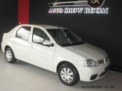 Price And Specification of Renault LOGAN 1.6 EXPRESSION For Sale http://ift.tt/2yXzLQX