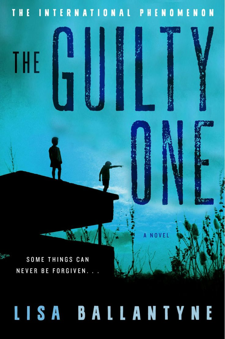 The Guilty One - Sebastian is 11 years old, and he stands accused of murder. London solicitor Daniel Hunter specializes in defending disadvantaged young people, having been one himself. As he takes on the challenge of trying to exonerate Sebastian for the fatal playground beatingof his eight-year-old playmate, Daniel must revisit long-buried traumas from his own childhood-and his explosive parting from his adoptive mother, Minnie, who betrayed him so terribly that he forswore further…