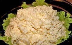 Салат «Дамский» | Самые вкусные рецепты