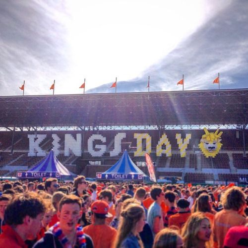 Highlights from #KingsDayFestival 2015… ► http://instagram.com/mooiness #KingsDay    | #Instamooiness #Mooiness