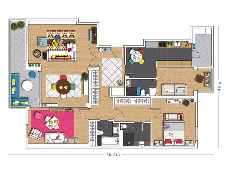 más de 25 ideas increíbles sobre casa de los sims en pinterest