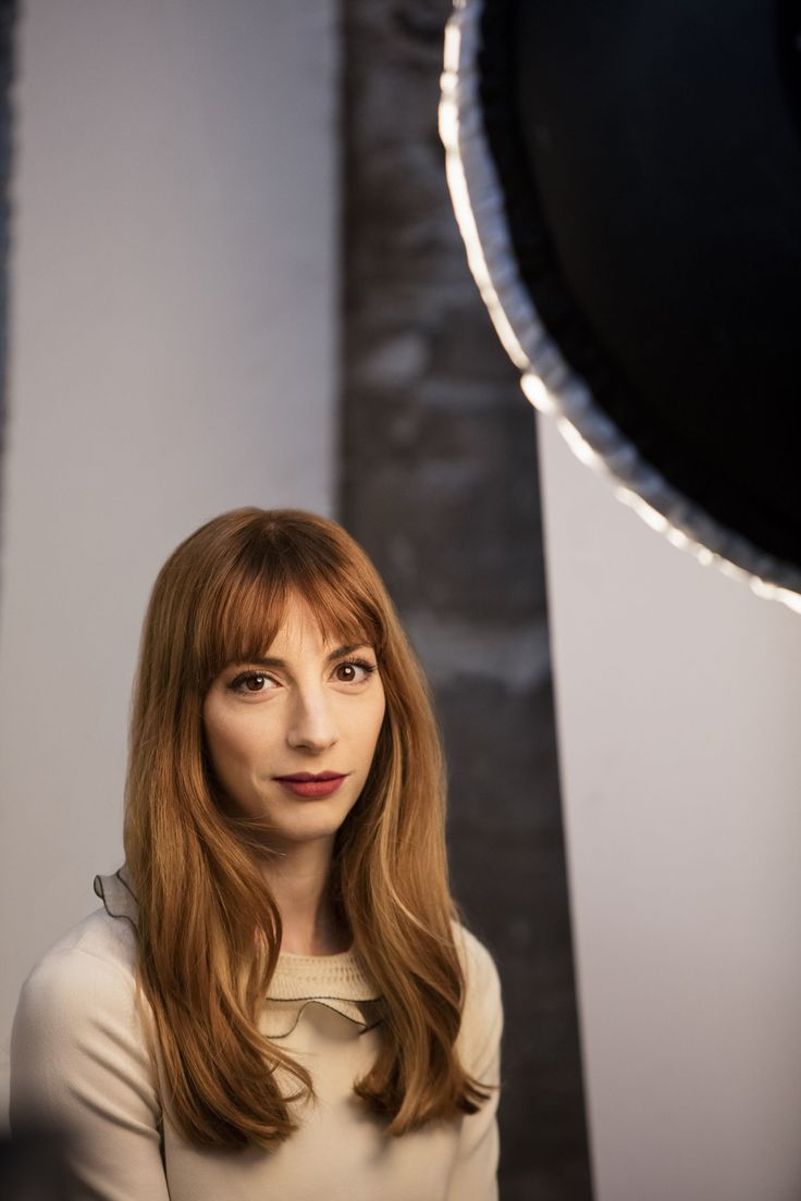 "from jaehakim.com: Actress Molly Bernard (""Sully"") likes staying busy, which is a good thing given her work schedule. The star of TV Land's ""Younger"" -- where she portrays"