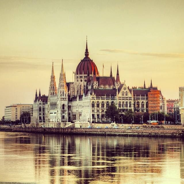 #Budapest, Hungary.  Eastern Europe: libertrip.com