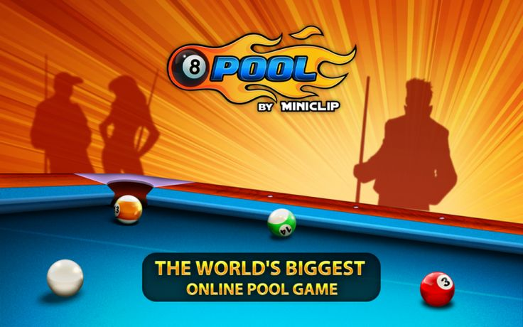 Latest 8 Ball Pool Mod #APK #Download For Android. 8 ball Pool is the most played and very popular pool game on #android phones. It is possibly the widest multiplayer pool game online with millions of registered users can play it. This game is developed by game agency and is also available for iOS and Web Version.