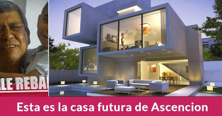 ¿Cómo se verá tu futura casa?