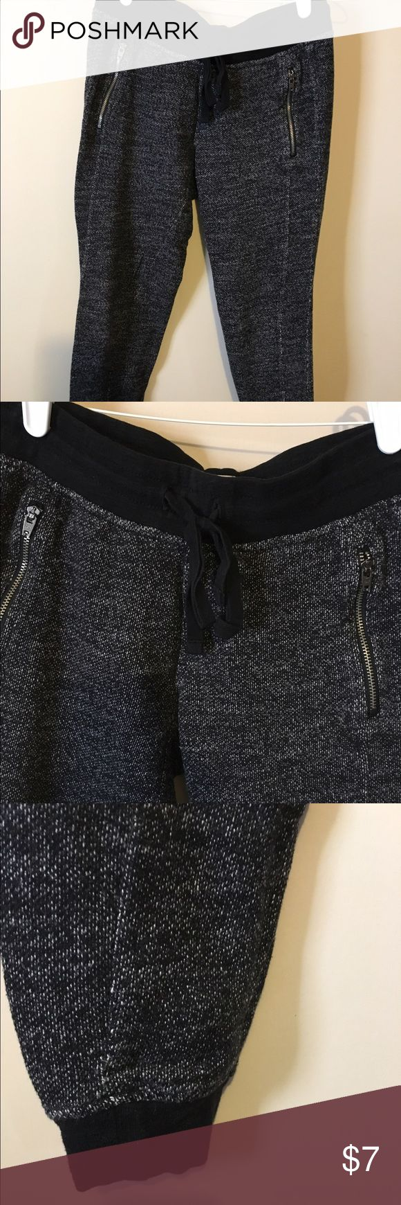 Ladies joggers Cute joggers. Wore a few times and still in great condition. Pants Track Pants & Joggers
