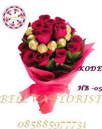 toko bunga tambun