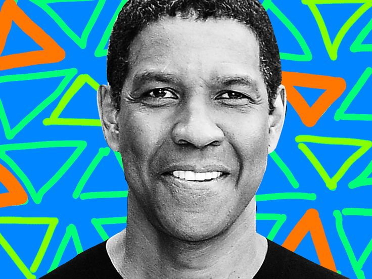 The Four Types Of Denzel Washington Movies