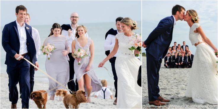 SANIBEL ISLAND WEDDING PHOTOGRAPHY