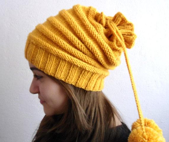 unisex, yellow mustard neckwarmers,Hat