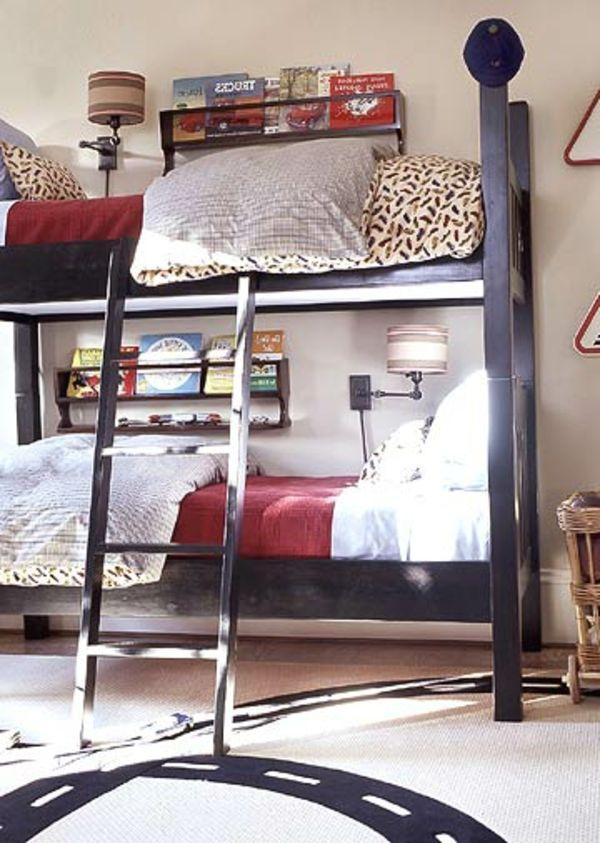 1000 ideas about deco chambre garcon on pinterest - Deco chambre garcon voiture ...