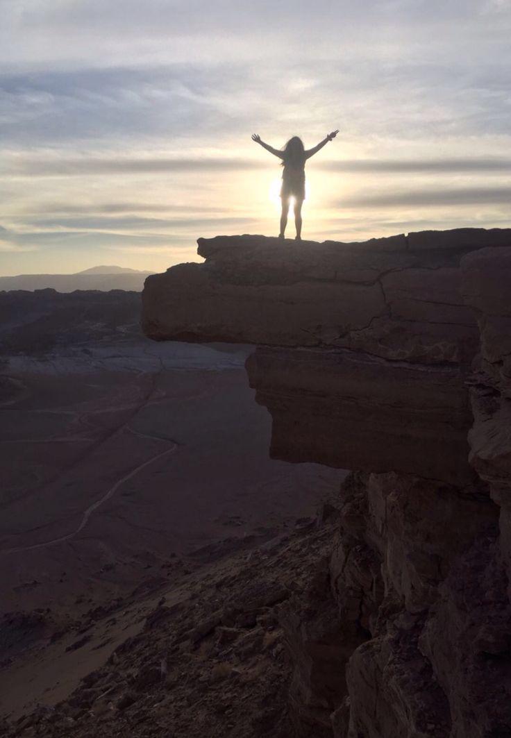 Piedra del coyote, Valle de la Luna, moon valley, San Pedro de Atacama