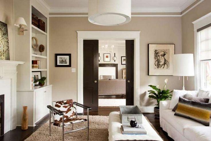 Abbinamenti colori fra pareti e mobili - Le tonalità neutre
