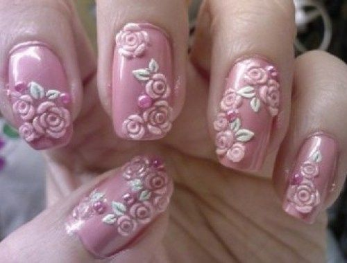 14 best 3d japan nails design ideas images on pinterest nail 3d japan nails design ideas nail design ideas 2015 prinsesfo Image collections