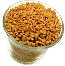 fenugreek seeds Homemade Hair Packs for Dry Damaged Hair