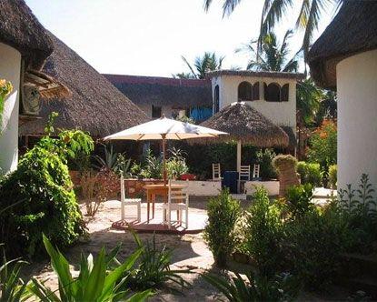 Madagascar Hotels