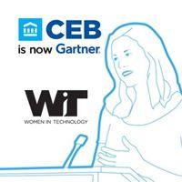 Gartner Associates Present At Women In Technology Event In Arlington, VA – Gartner Caree…