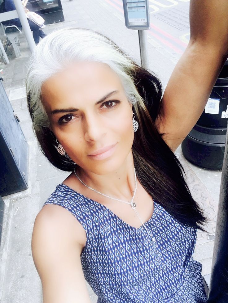 I am all about good vibes.. This is me aging and going gray ( silver ) gracefully. This is 14 month into my transition .. Salt and pepper hair. Grey hair. Silver hair. White hair. I don't care. No dye. dye free. natural highlights.I love my long grey hair.. Long gray hair. dyefree. My hair grey grow out silver hair .