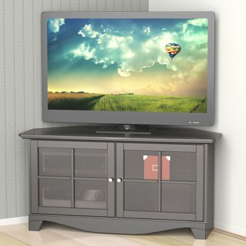 black television stands and costco on pinterest. Black Bedroom Furniture Sets. Home Design Ideas