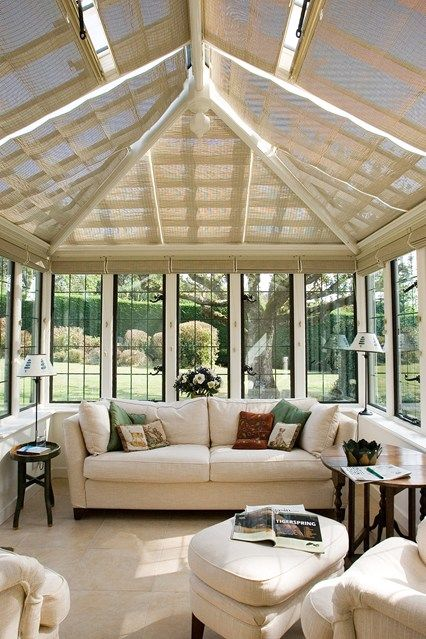 24 best conservatory images on Pinterest | Architecture, Home and ...