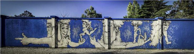 Mariana Dias Coutinho   Urban-Art