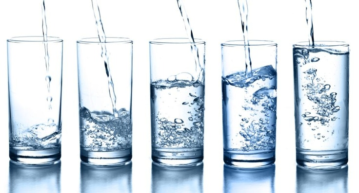 Do we really need eight glasses of water a day? If not, how many glasses of water a day should we be drinking?.....