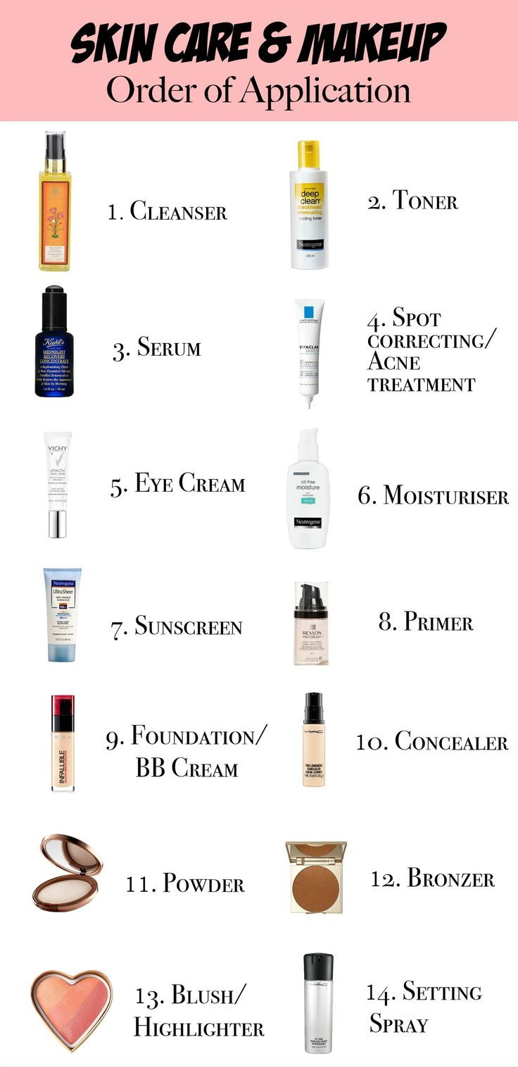 Order Of Skin Care Routine Women S Skin Care Products Http Amzn To 2i62qkw Night Skin Care Routine Skin Care Remedies Aging Skin Care