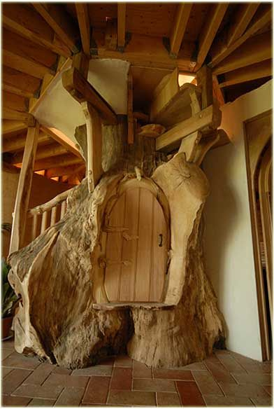 1000 ideas about indoor tree house on pinterest kid Where did the saying knock on wood come from