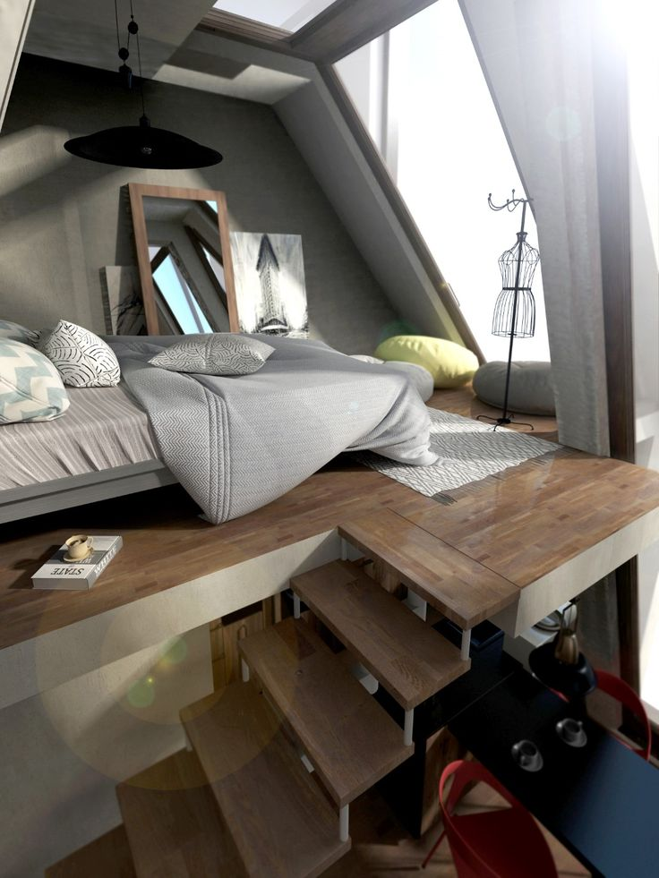 The home isn't a product as much as it's a space. However, the Mobile Home is given a product style treatment. You don't build the Mobile