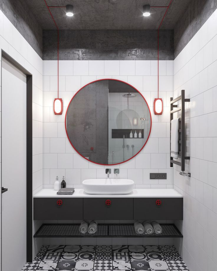 2384 best B athroom images on Pinterest | Bathroom, Bathrooms and ...