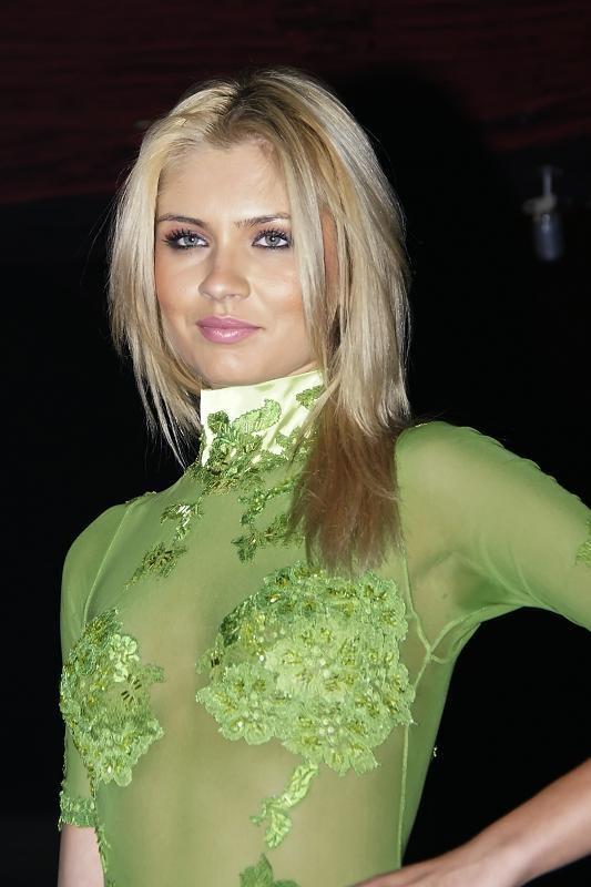 Nicoleta Macarencu Nude Photos 51