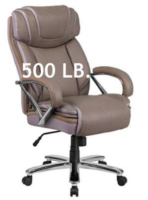 Big Man Chairs, 500 LB. Capacity, FREE Shipping, SAVE On Tax,
