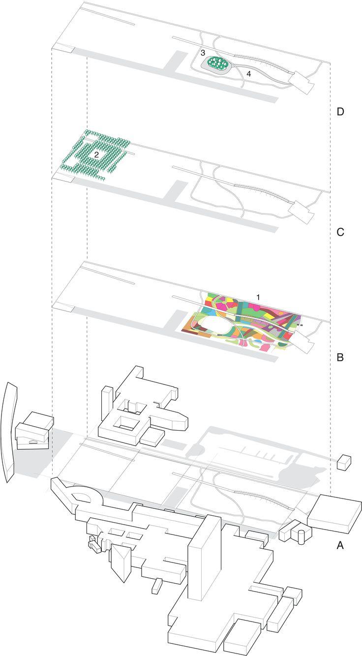 17 best ideas about axonometric view on pinterest