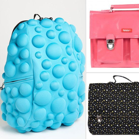 18 Cool Backpacks For Kids