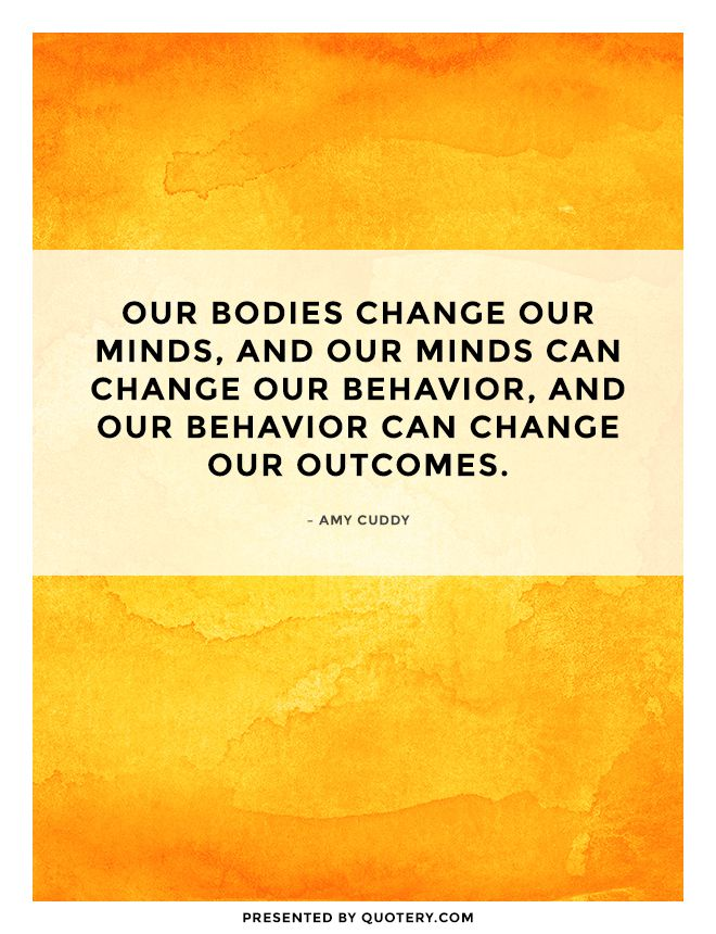 amy cuddy quotes - Google Search